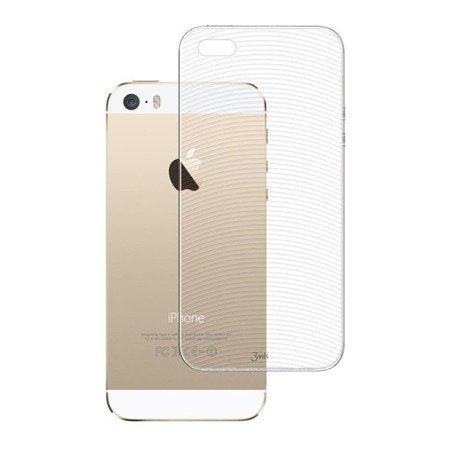 3MK Armor Case iPhone 5/5S/SE