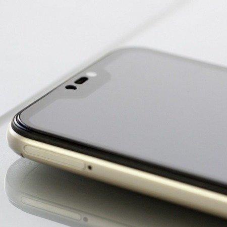 3MK HG Max Lite Samsung A505 A50 czarny/black