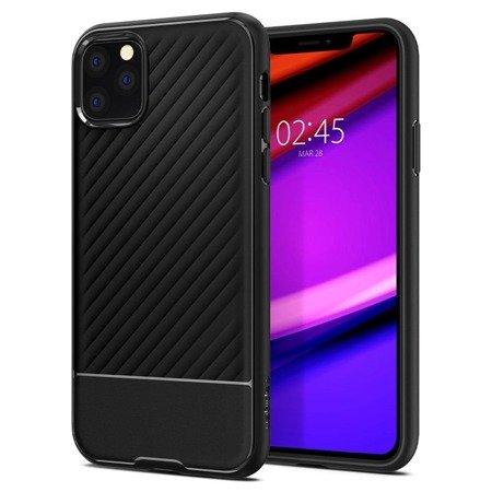 Etui Spigen Core Armor Iphone 11 Pro Black