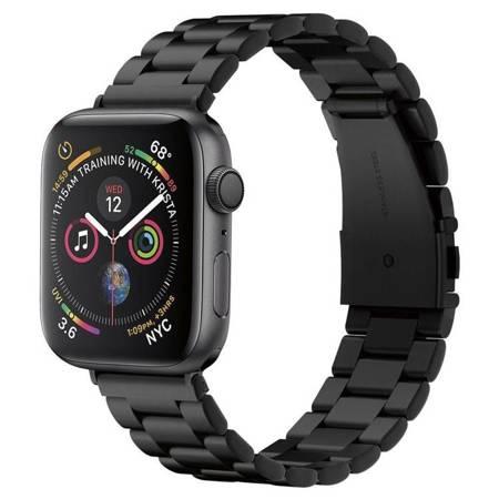 Etui Spigen Modern Fit Band Apple Watch 1/2/3/4 (42/44mm) Black