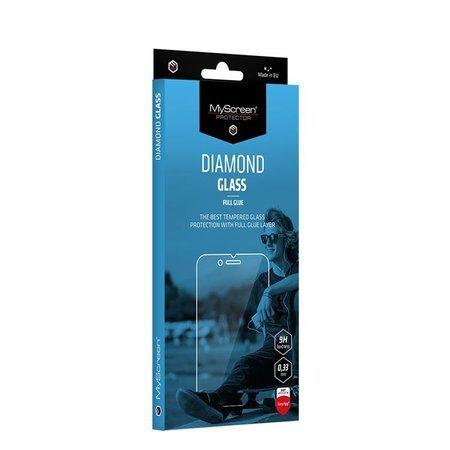 MediaPad M5 Lite 10 -  szkło hartowane MyScreen DIAMOND GLASS