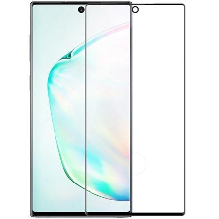 Nillkin 3D CP+MAX ultracienkie szkło hartowane na cały ekran Samsung Galaxy Note 10