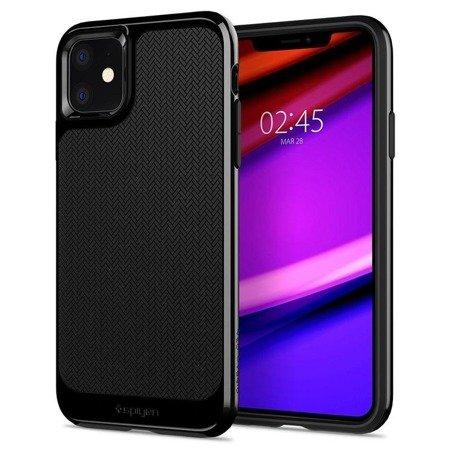 Spigen Neo Hybrid Iphone 11 Midnight Black