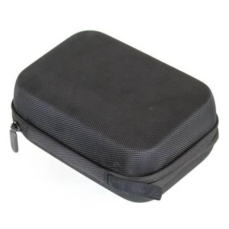 Uniwersalna walizka na akcesoria i kamerę sportową GoPro SJCAM rozmiar S
