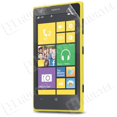 WOZINSKY folia ochronna Nokia Lumia 1020