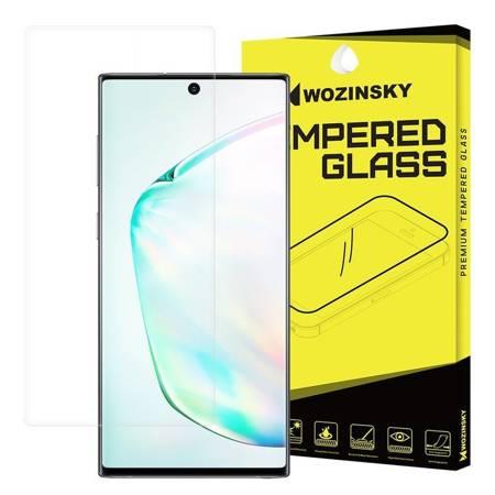 Wozinsky folia ochronna 3D na cały ekran Samsung Galaxy Note 10